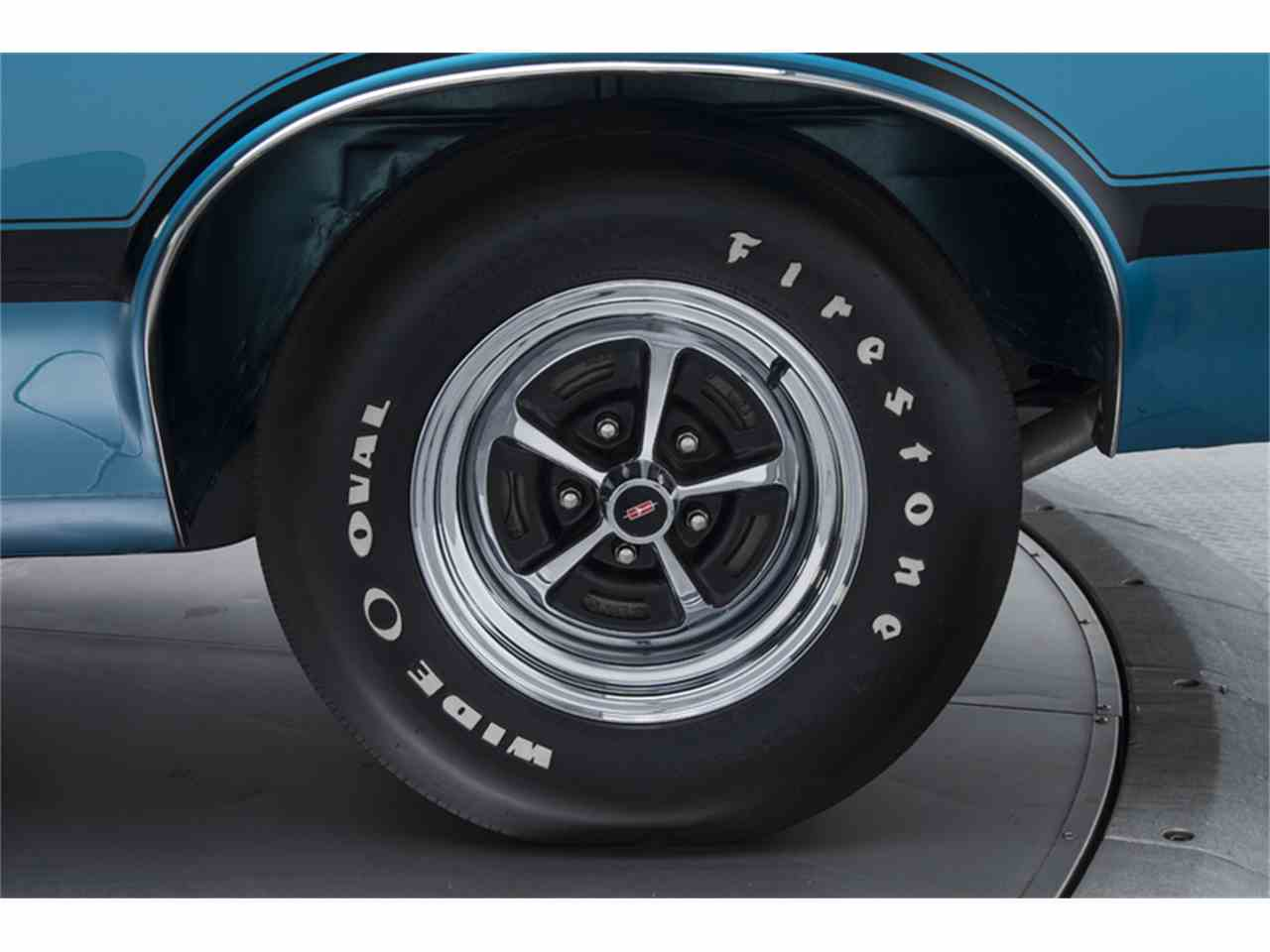 Large Picture of Classic 1971 Oldsmobile 442 - $104,900.00 Offered by RK Motors Charlotte - IKOQ