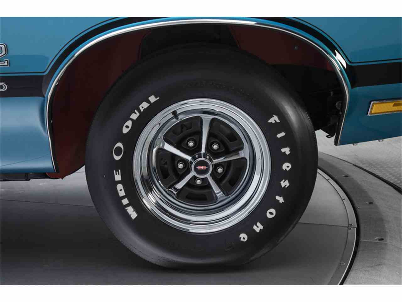Large Picture of '71 Oldsmobile 442 - $104,900.00 - IKOQ