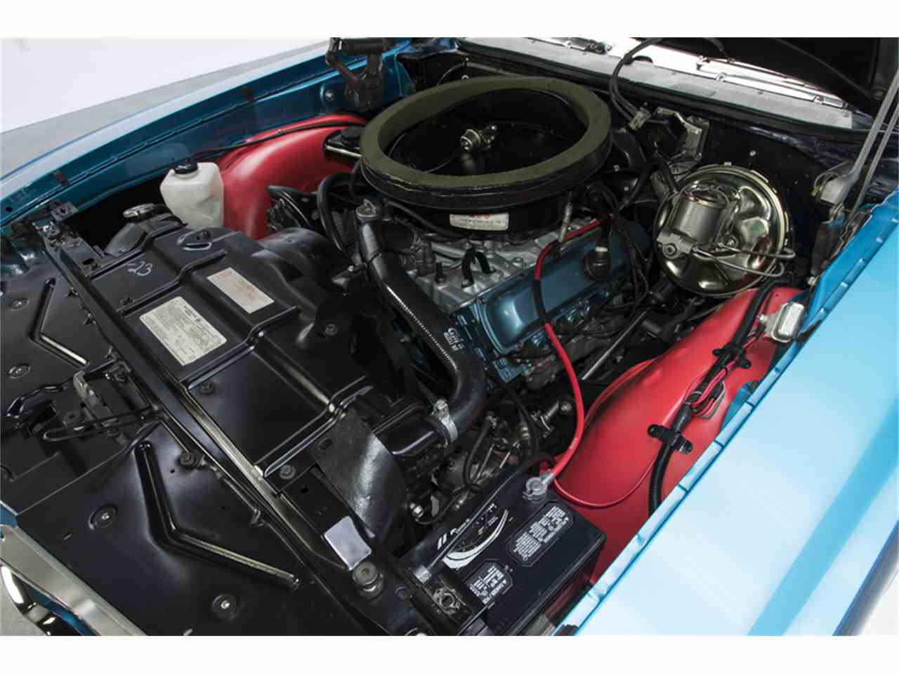 Large Picture of '71 Oldsmobile 442 located in North Carolina Offered by RK Motors Charlotte - IKOQ