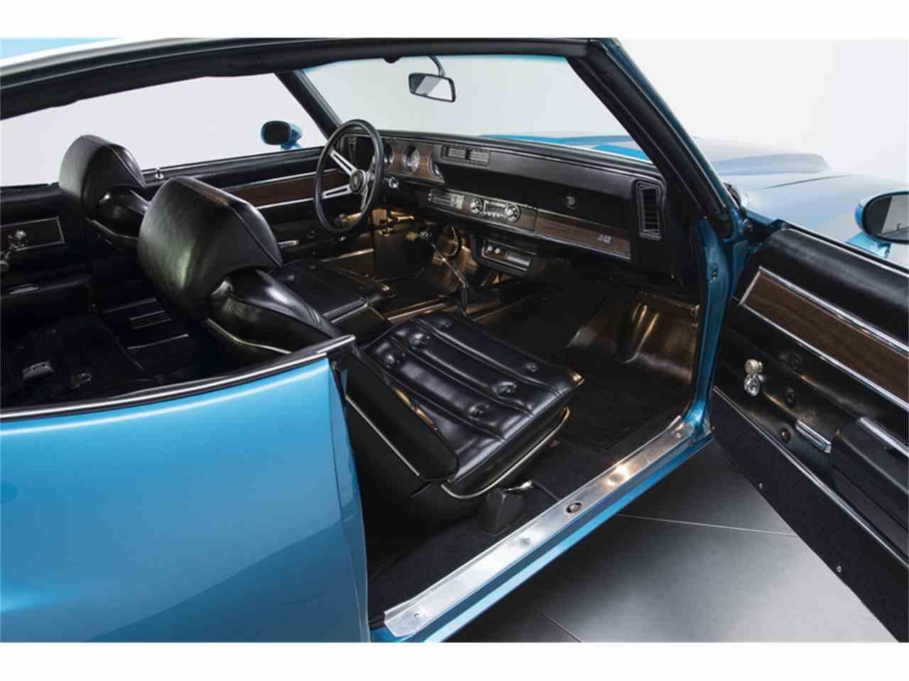 Large Picture of Classic 1971 Oldsmobile 442 located in North Carolina - $104,900.00 - IKOQ