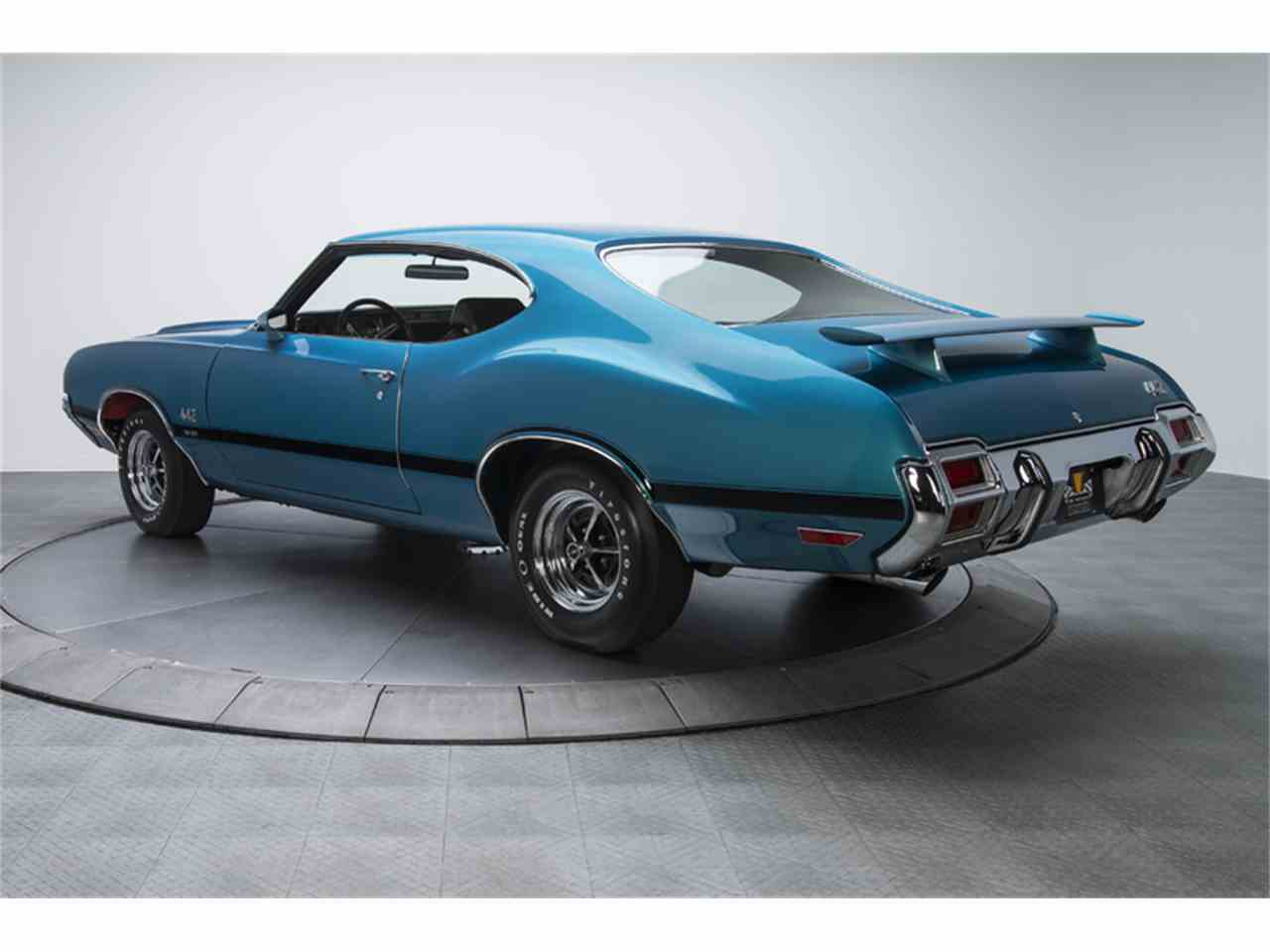 Large Picture of Classic 1971 442 located in North Carolina Offered by RK Motors Charlotte - IKOQ