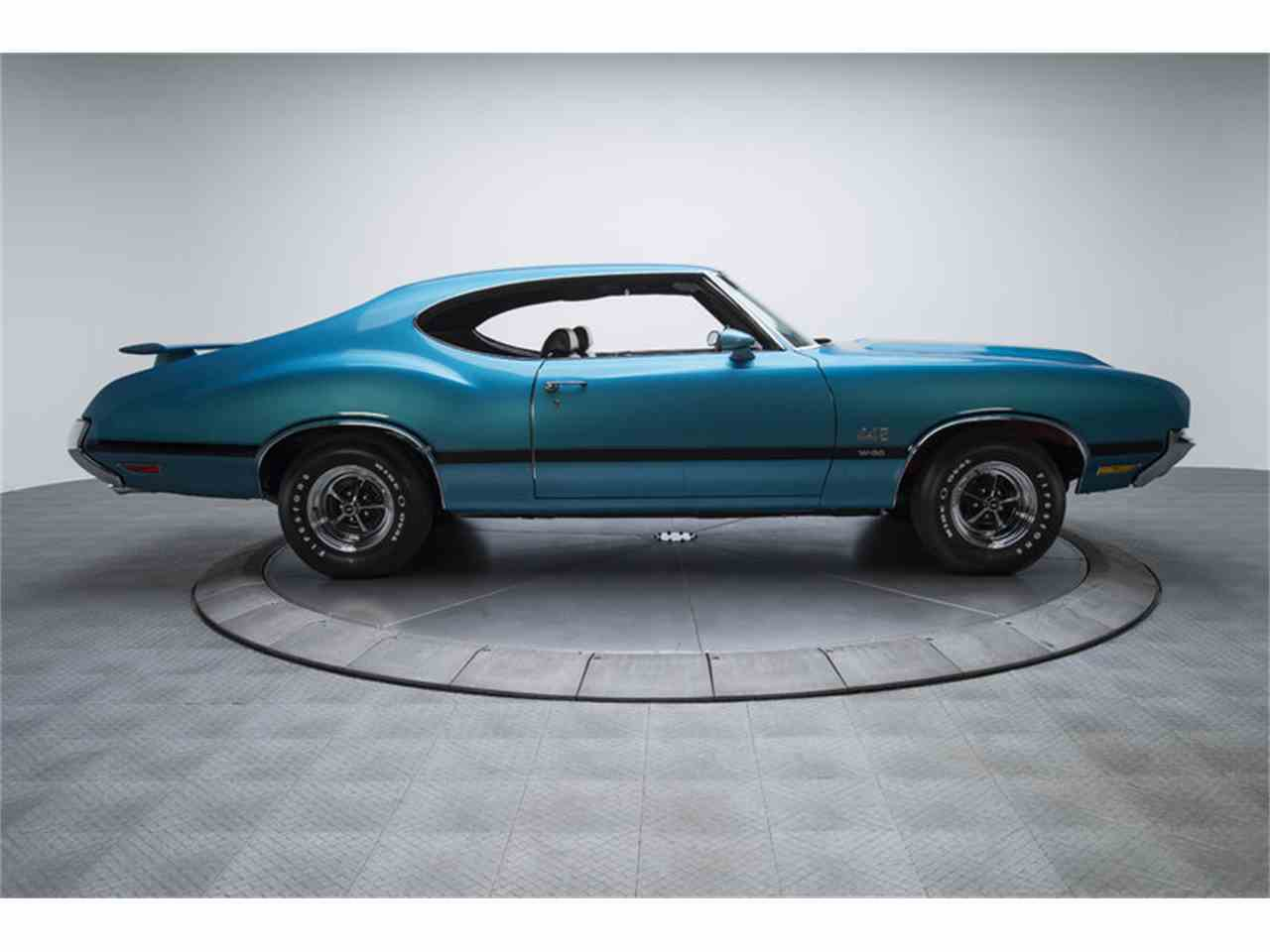 Large Picture of '71 442 located in North Carolina Offered by RK Motors Charlotte - IKOQ