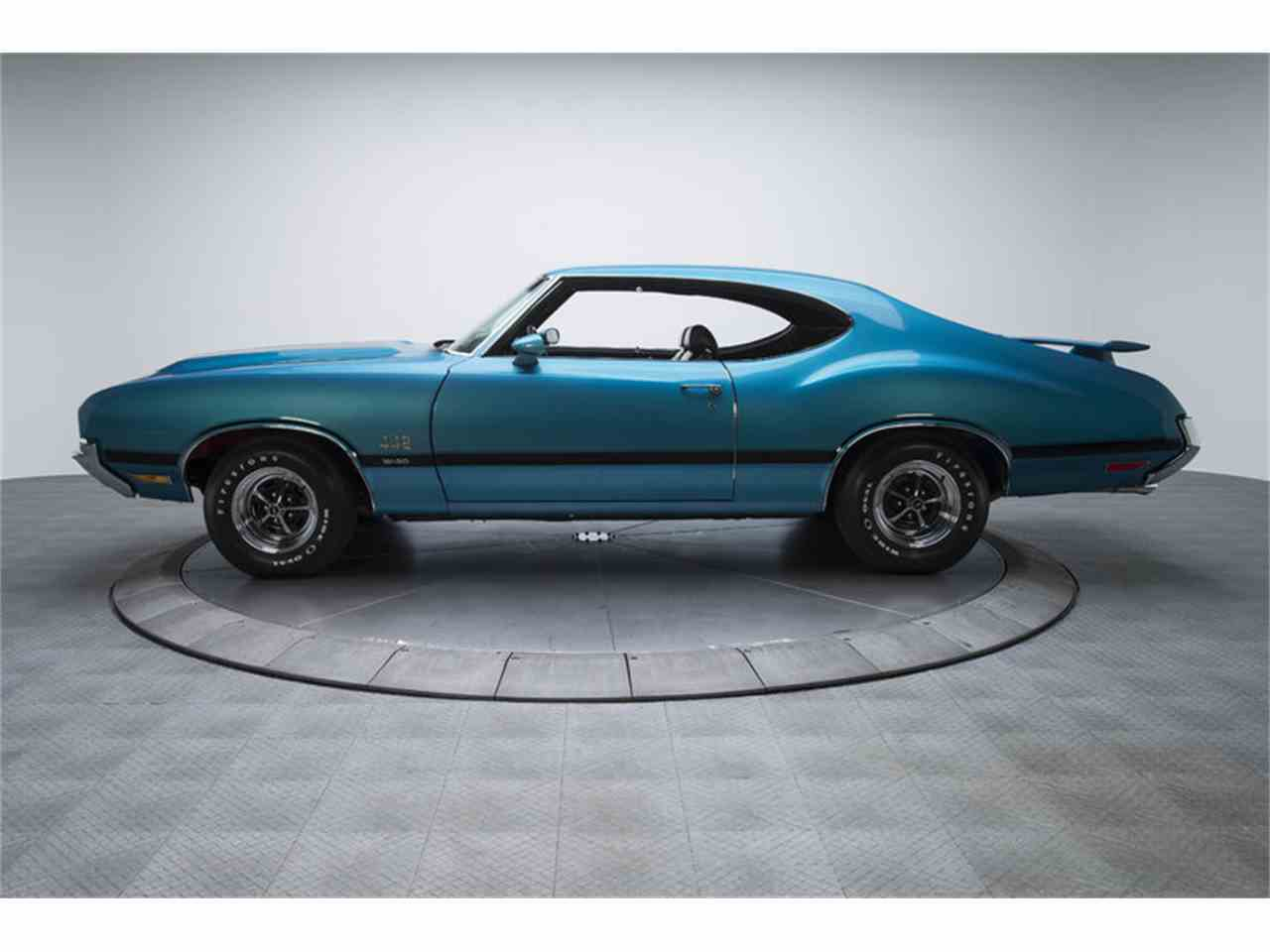 Large Picture of Classic 1971 Oldsmobile 442 - IKOQ