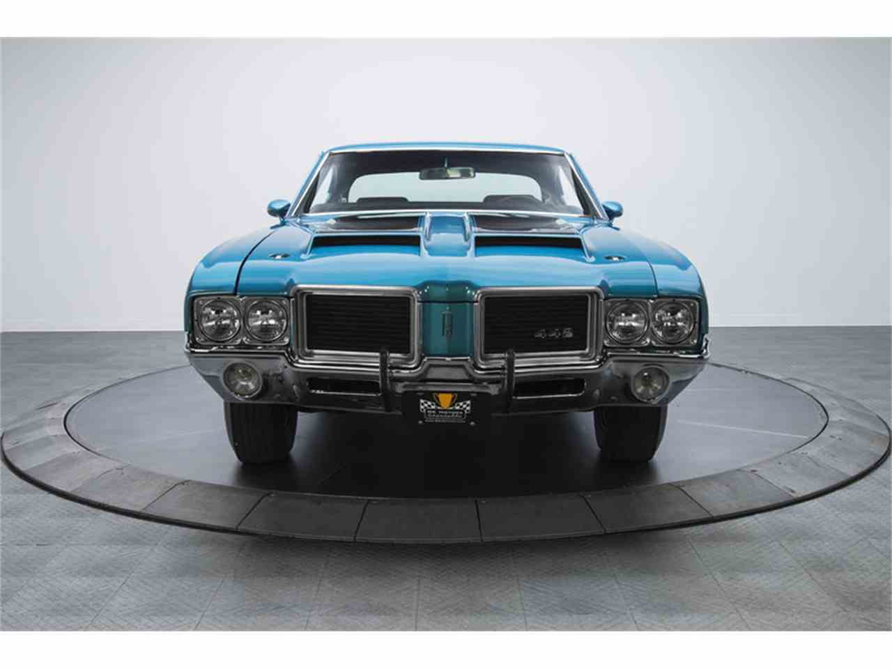Large Picture of Classic '71 Oldsmobile 442 - $104,900.00 - IKOQ