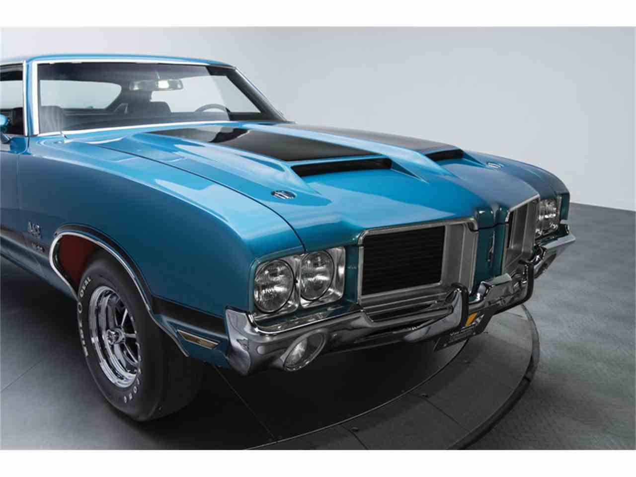 Large Picture of Classic 1971 442 located in North Carolina - IKOQ