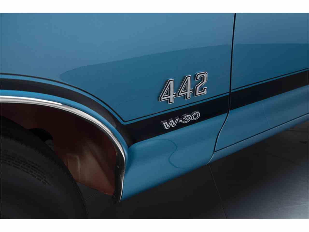 Large Picture of '71 442 located in North Carolina - $104,900.00 - IKOQ
