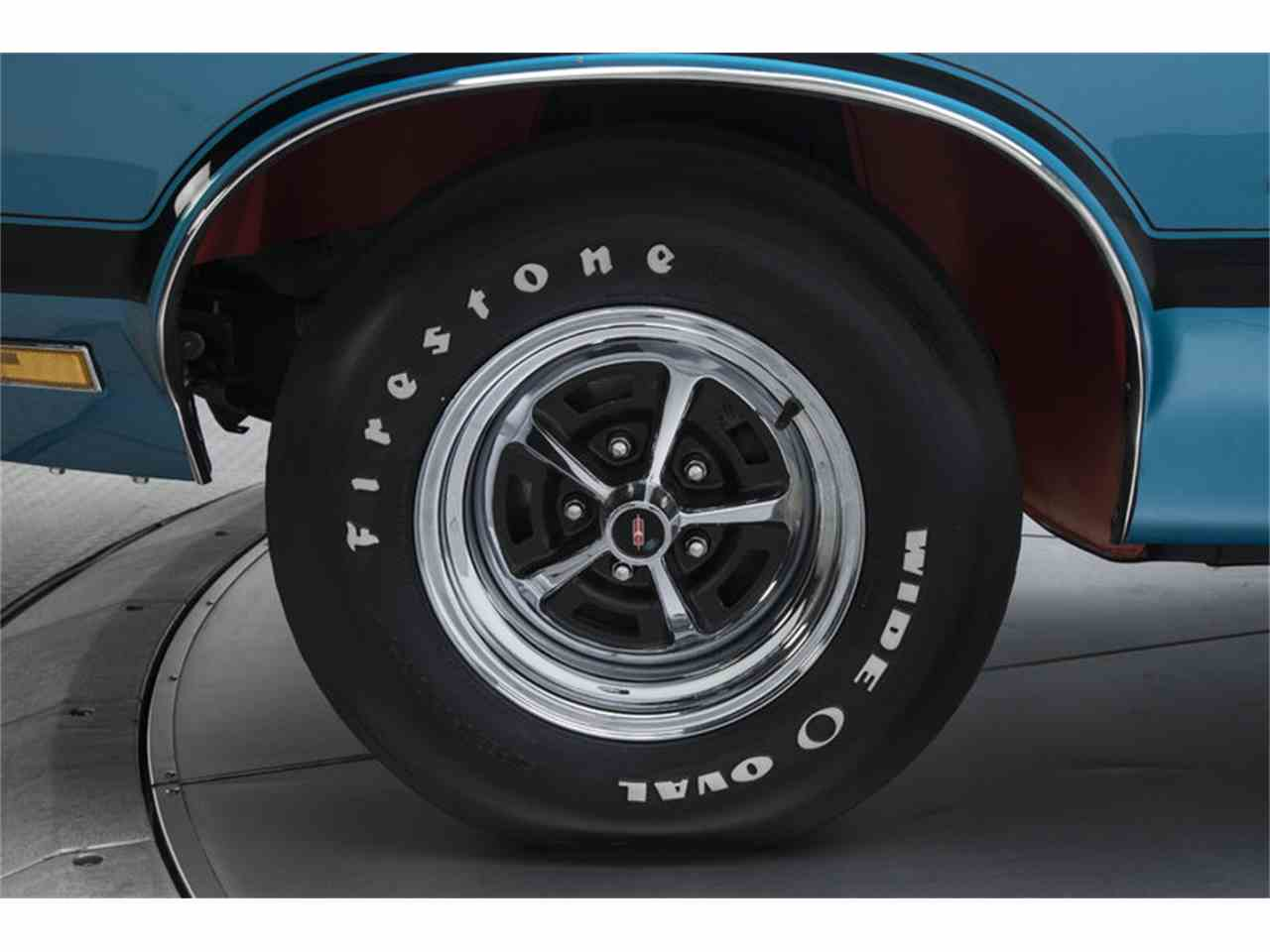 Large Picture of Classic 1971 Oldsmobile 442 located in North Carolina Offered by RK Motors Charlotte - IKOQ
