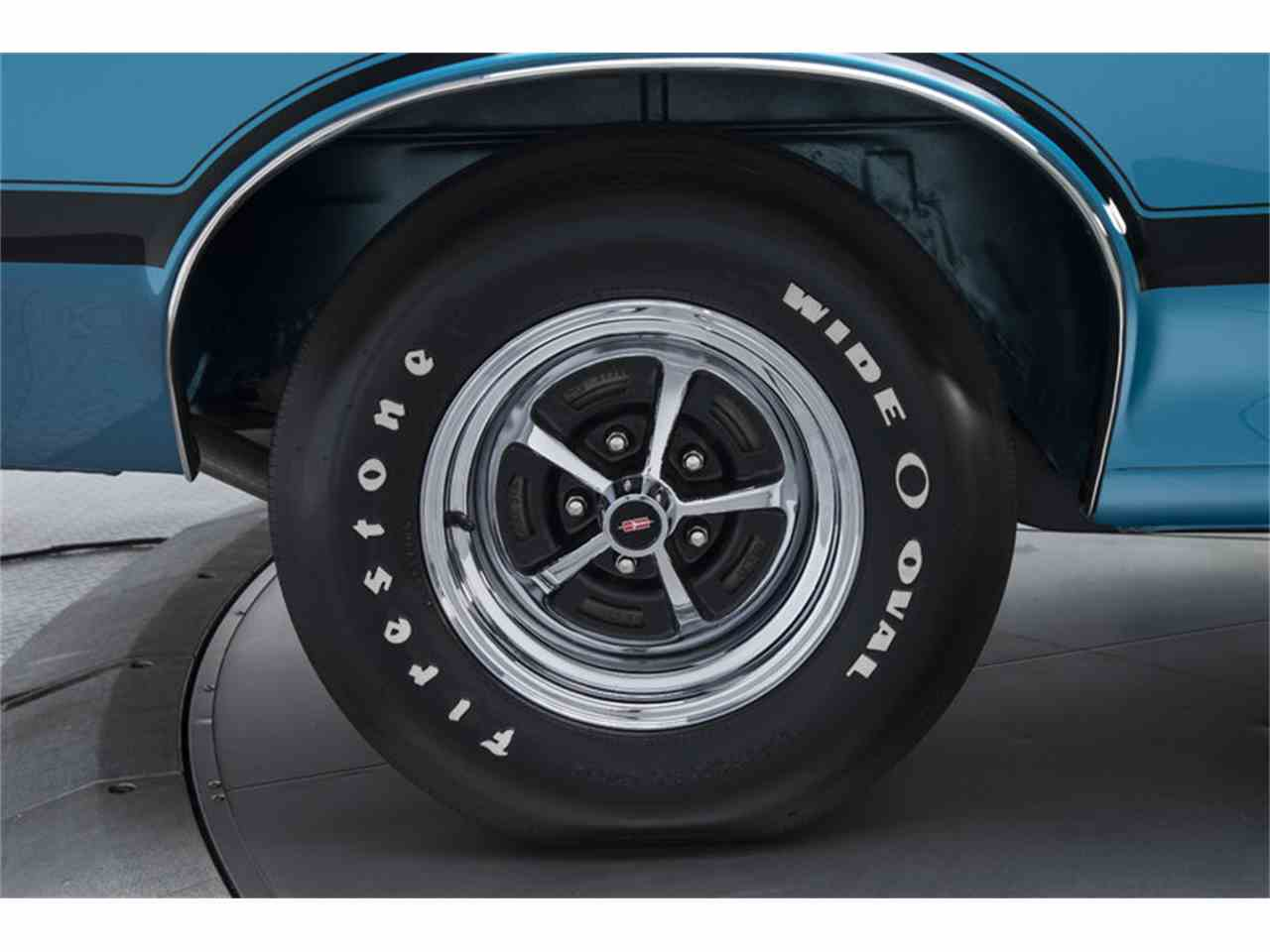 Large Picture of Classic '71 Oldsmobile 442 - IKOQ
