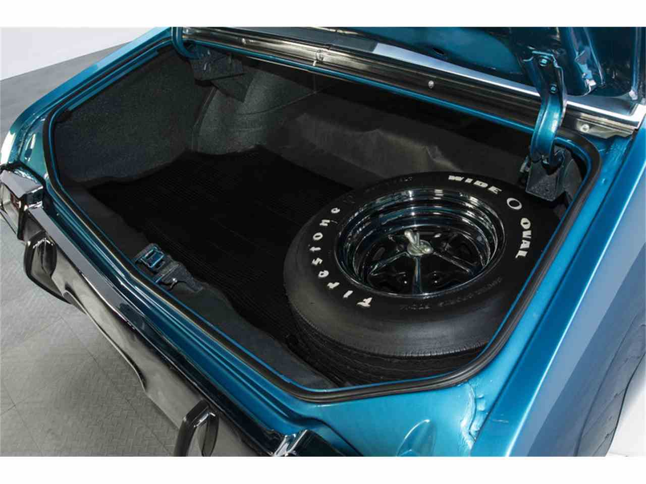 Large Picture of 1971 Oldsmobile 442 - $104,900.00 - IKOQ
