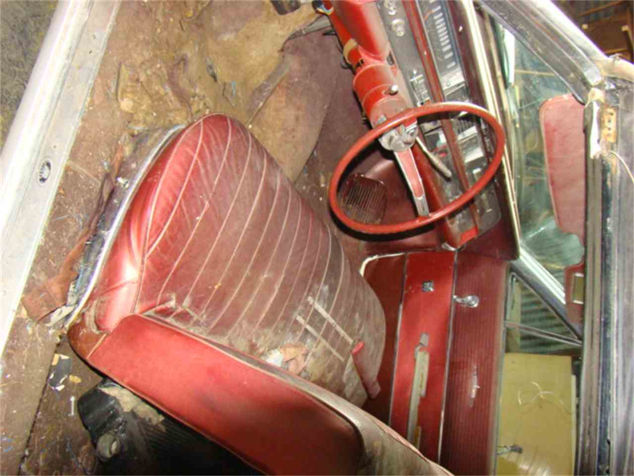 Large Picture of 1963 Oldsmobile Dynamic 88 located in Montana Offered by a Private Seller - ILER