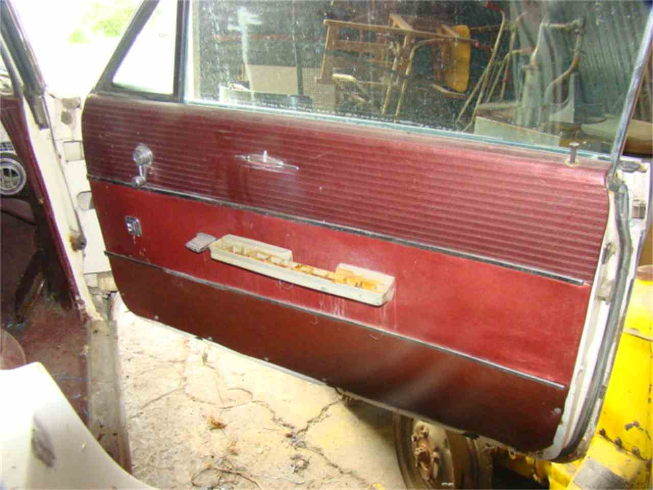 Large Picture of Classic 1963 Oldsmobile Dynamic 88 - $4,345.00 - ILER