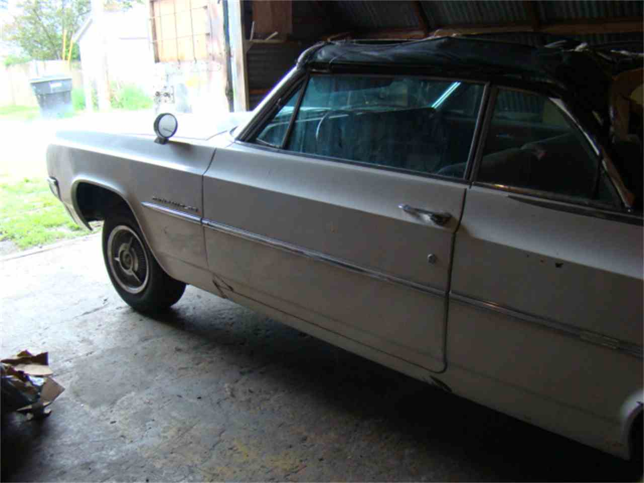 Large Picture of Classic 1963 Oldsmobile Dynamic 88 - $4,345.00 Offered by a Private Seller - ILER