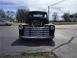 Picture of Classic 1954 Chevrolet 5-Window Pickup located in Indiana - ILIA
