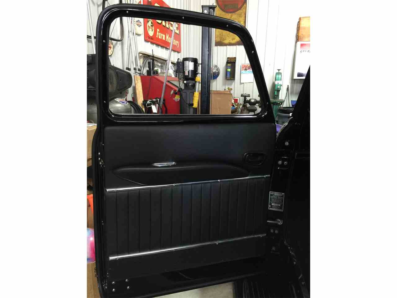 Large Picture of 1954 Chevrolet 5-Window Pickup located in Indianapolis Indiana - $80,000.00 - ILIA