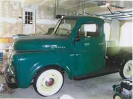 Picture of '50 Truck - ILII