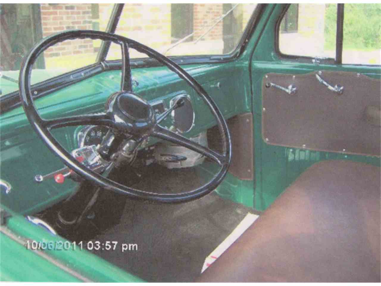 Large Picture of '50 Truck - ILII