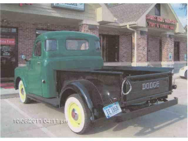 Picture of '50 Truck - ILII