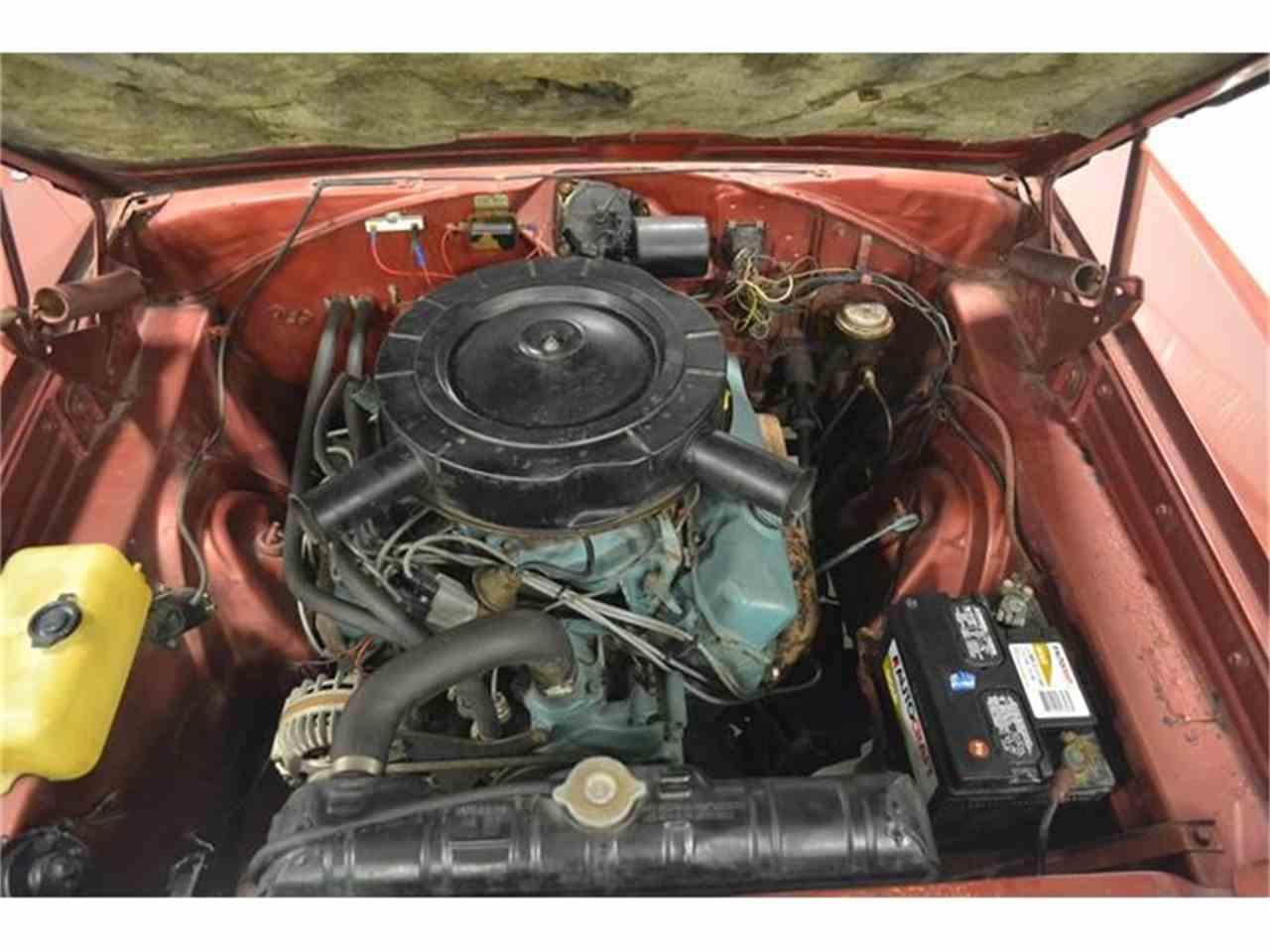 Large Picture of '66 Belvedere - ILIJ
