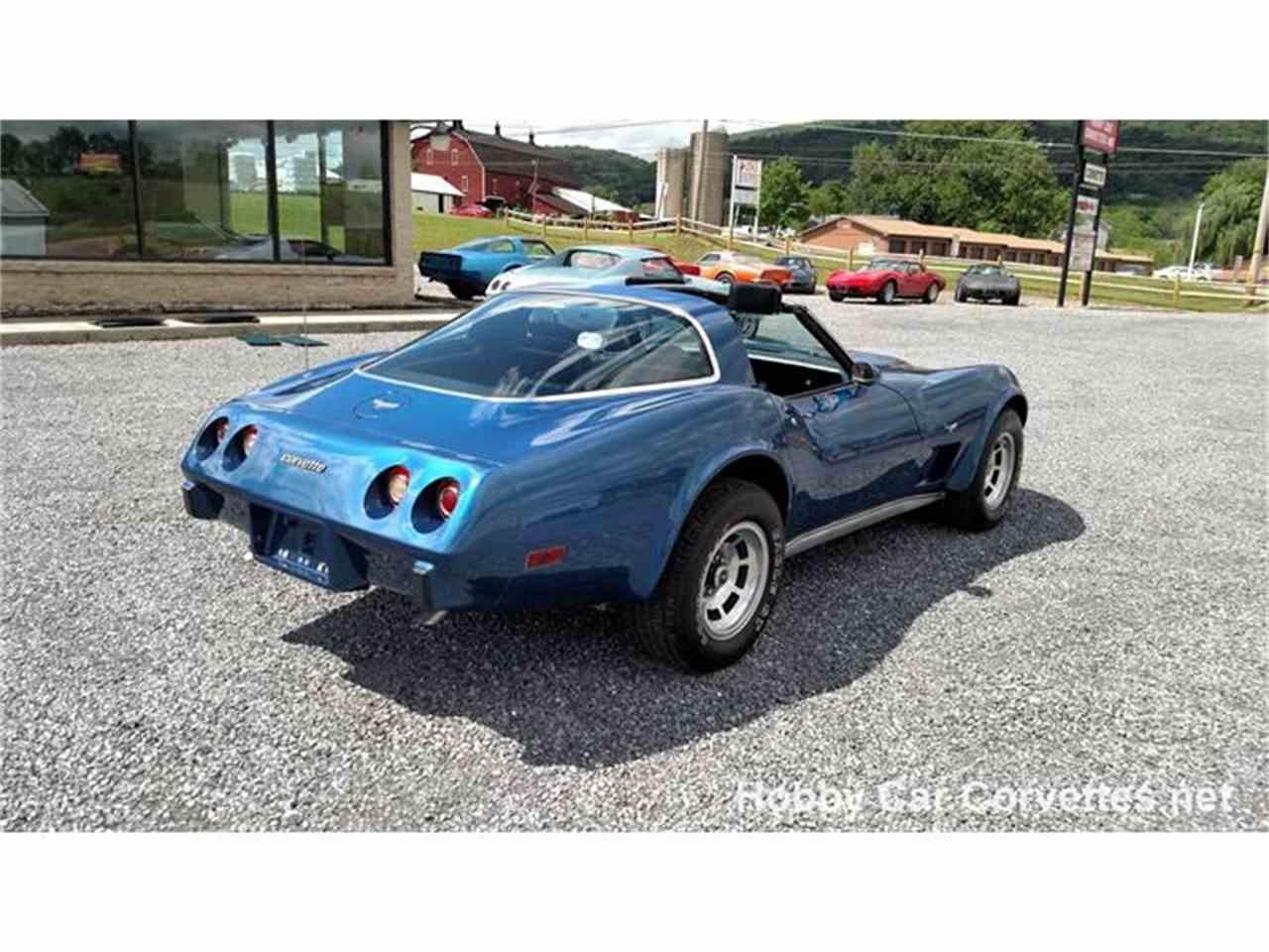 Large Picture of '79 Corvette - ILIV