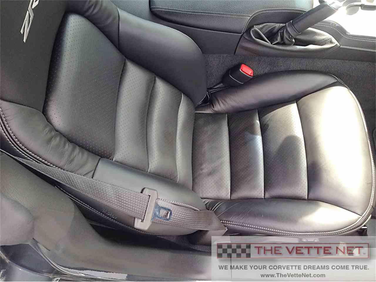 Large Picture of '09 Corvette - ILJ3