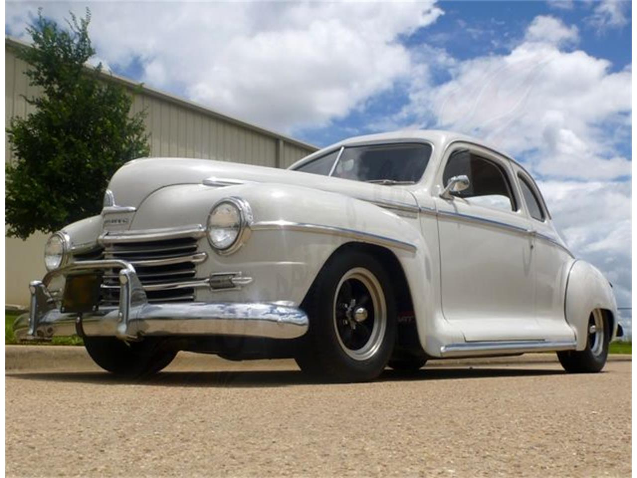 1948 plymouth business coupe special deluxe for sale. Black Bedroom Furniture Sets. Home Design Ideas