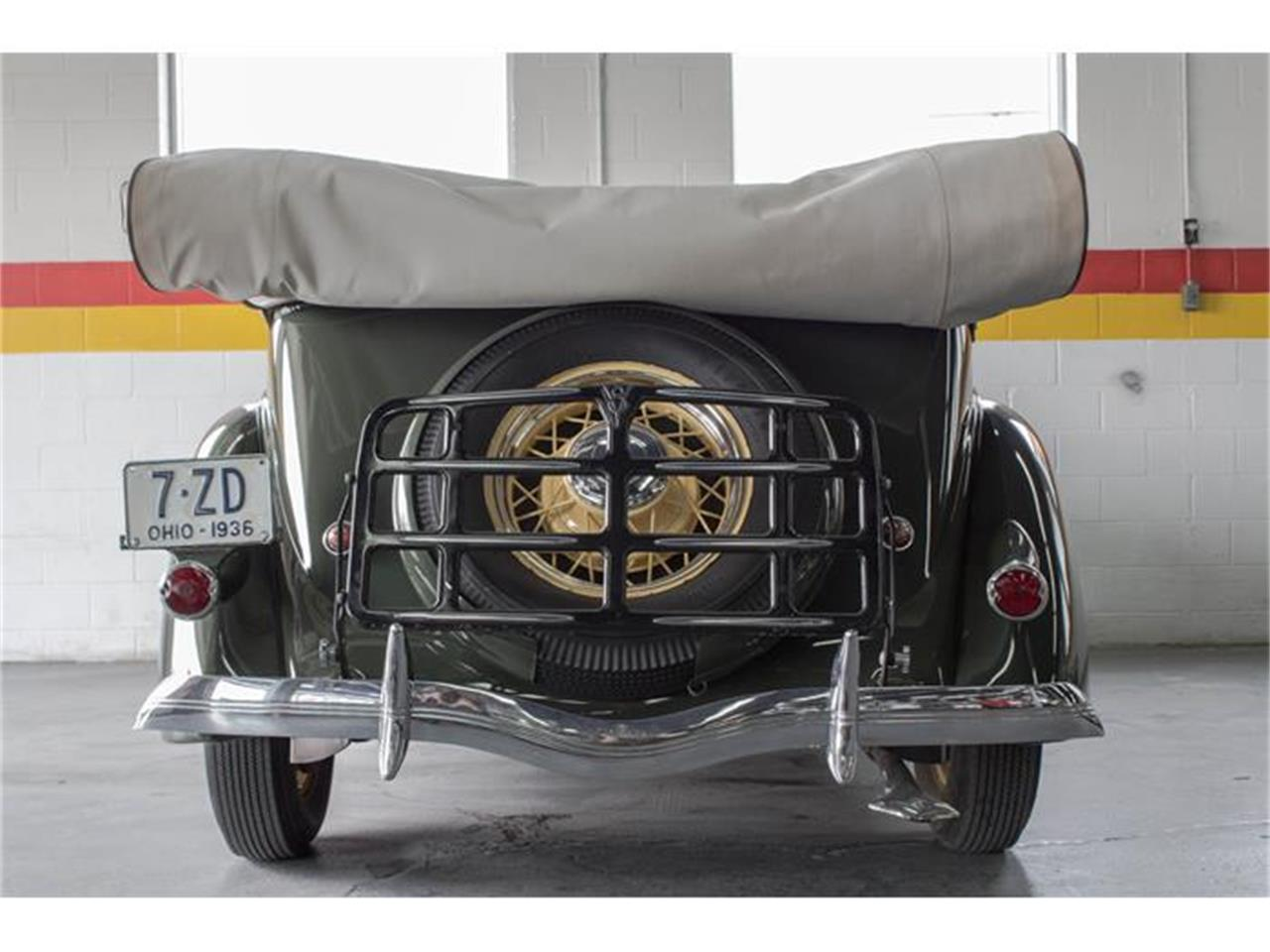 Large Picture of '36 Model 68 - ILMN