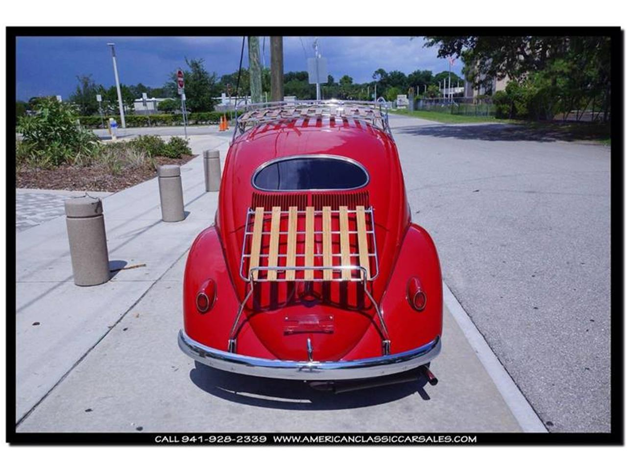 Large Picture of '55 Beetle - ILOW
