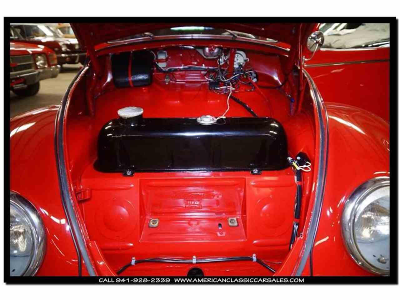 1955 Volkswagen Beetle For Sale Classiccars Com Cc 867920