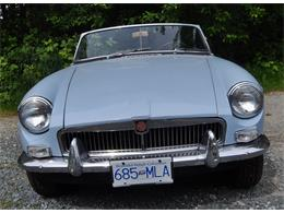Picture of '63 MGB - IM5R