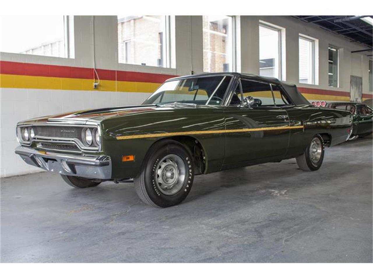 Large Picture of Classic '70 Road Runner located in Montreal Quebec - $55,750.00 - IMF1