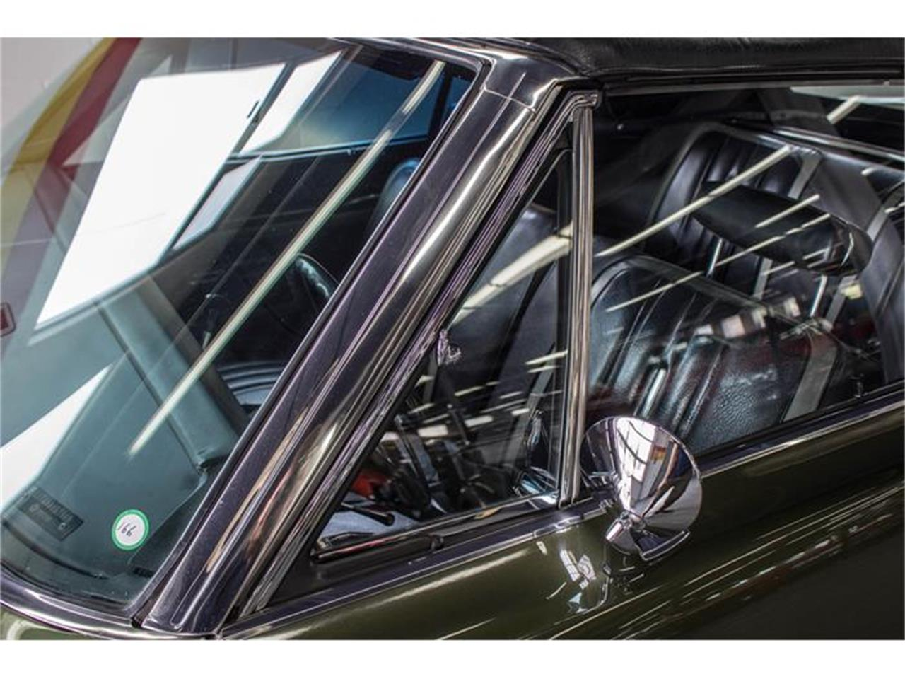 Large Picture of Classic 1970 Plymouth Road Runner located in Quebec - $55,750.00 Offered by John Scotti Classic Cars - IMF1