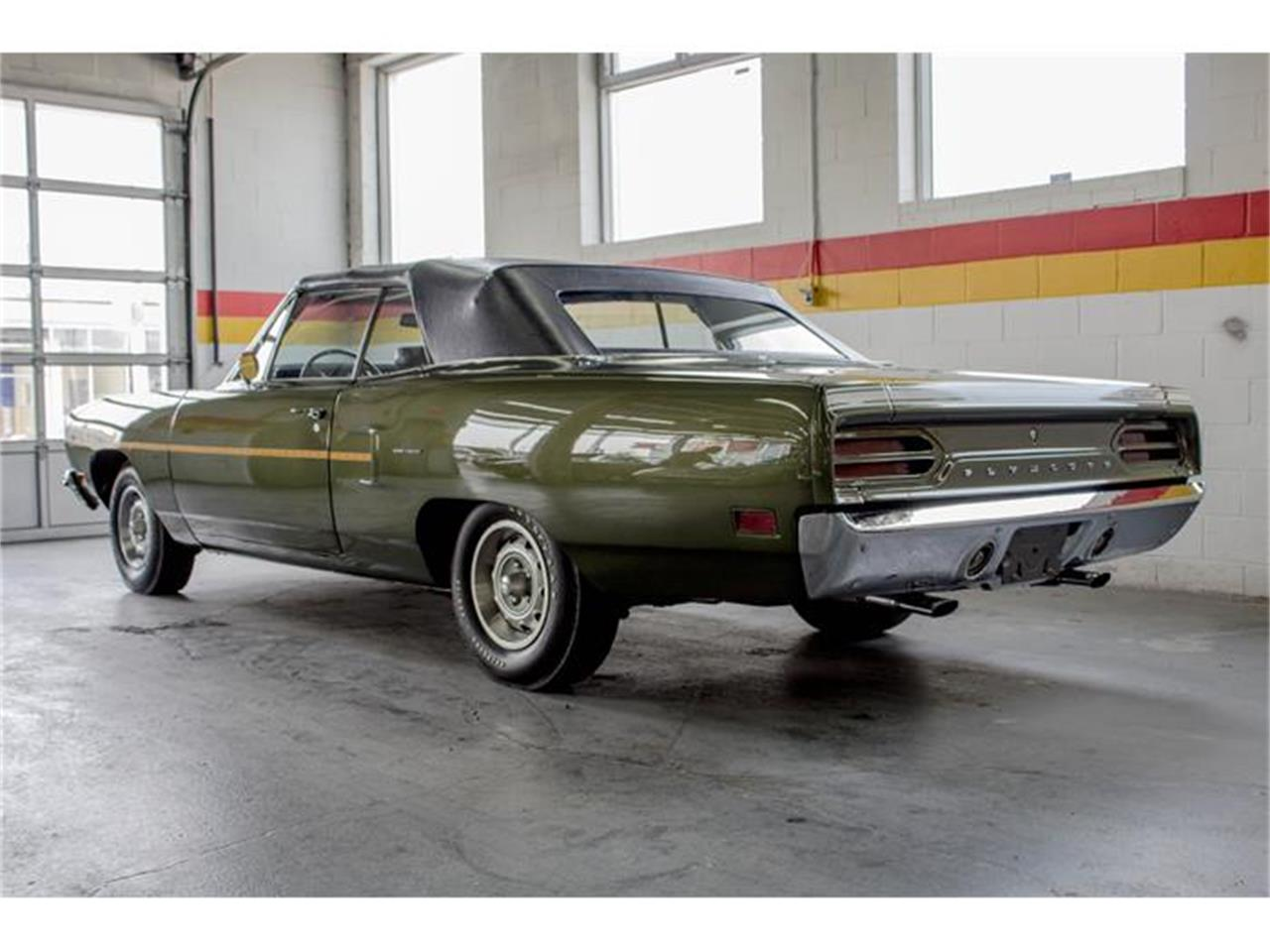 Large Picture of Classic '70 Road Runner Offered by John Scotti Classic Cars - IMF1