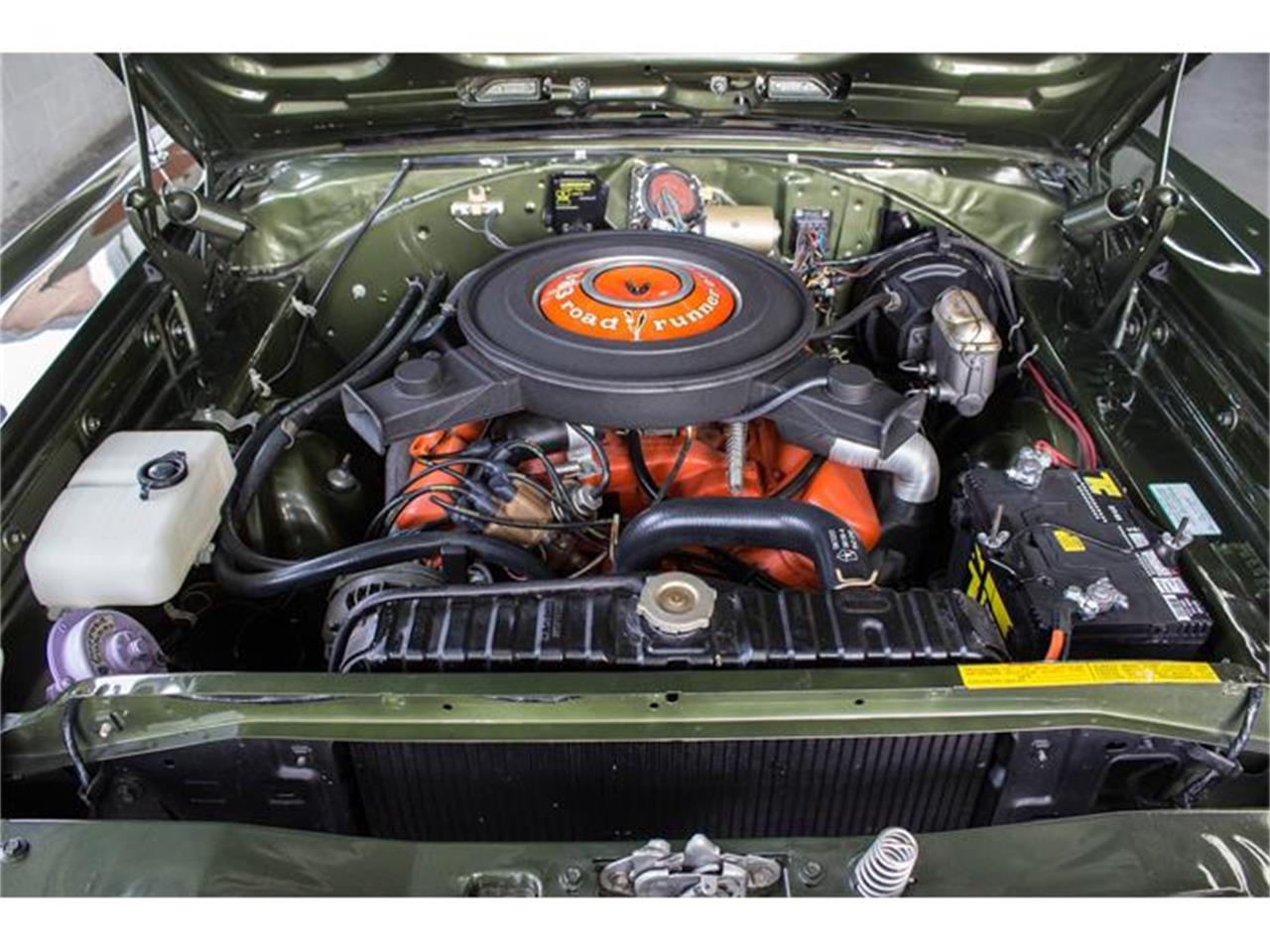 Large Picture of 1970 Plymouth Road Runner - $55,750.00 - IMF1