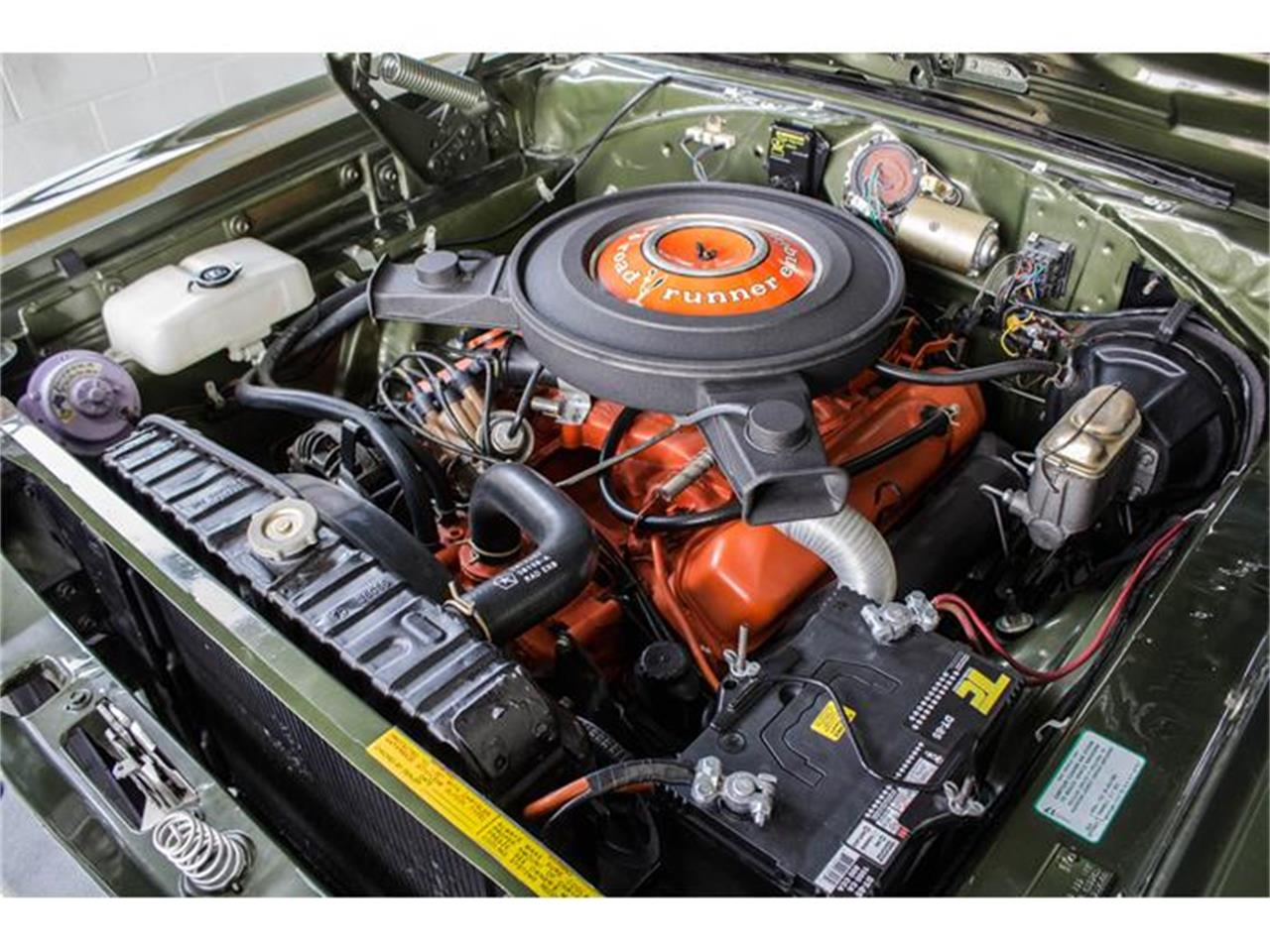 Large Picture of 1970 Road Runner - $55,750.00 Offered by John Scotti Classic Cars - IMF1