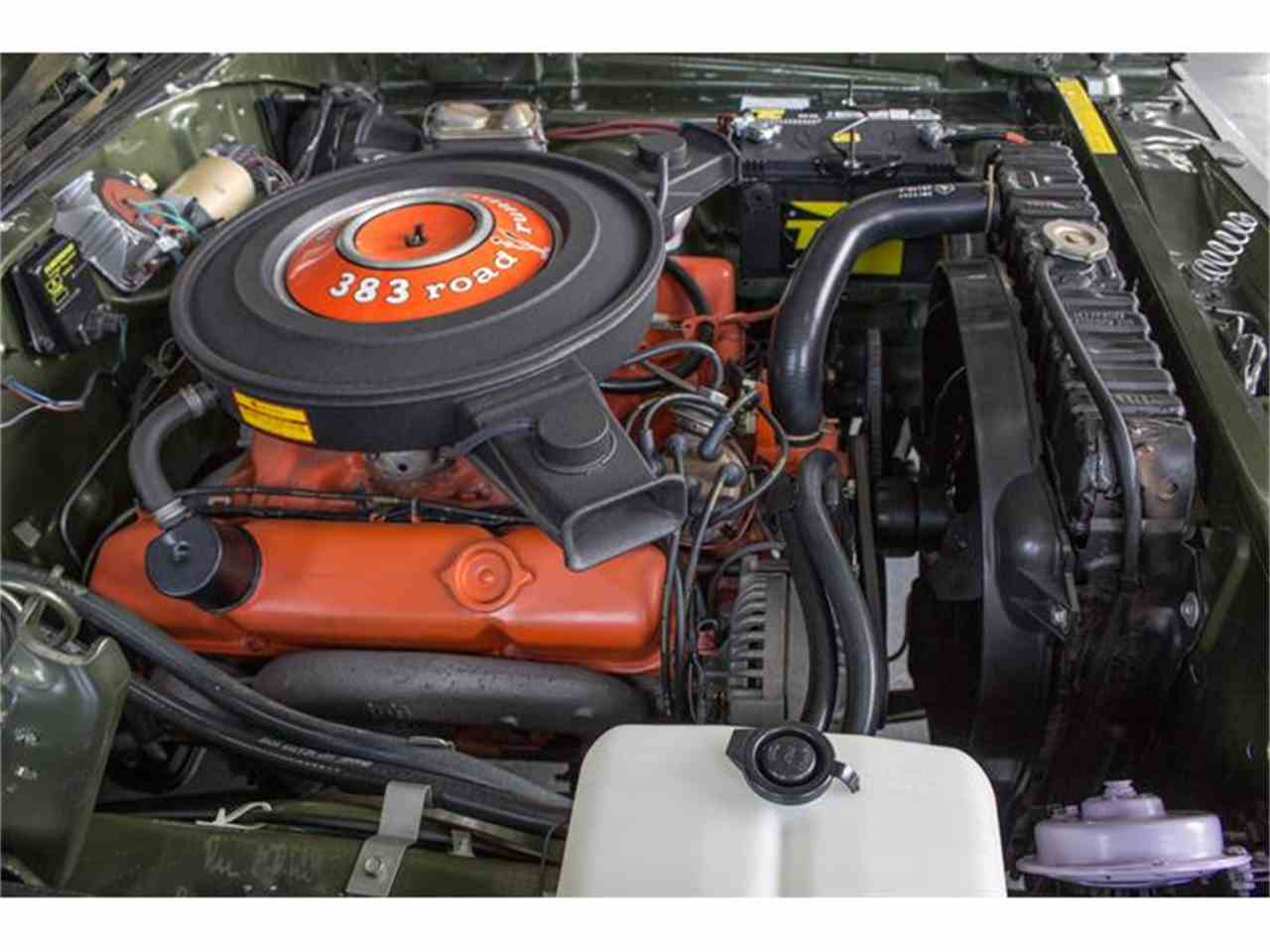 Large Picture of '70 Road Runner - IMF1