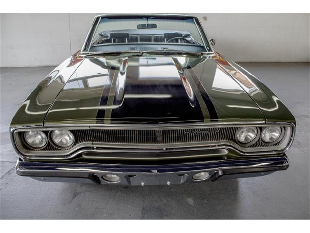 Large Picture of 1970 Plymouth Road Runner - $55,750.00 Offered by John Scotti Classic Cars - IMF1