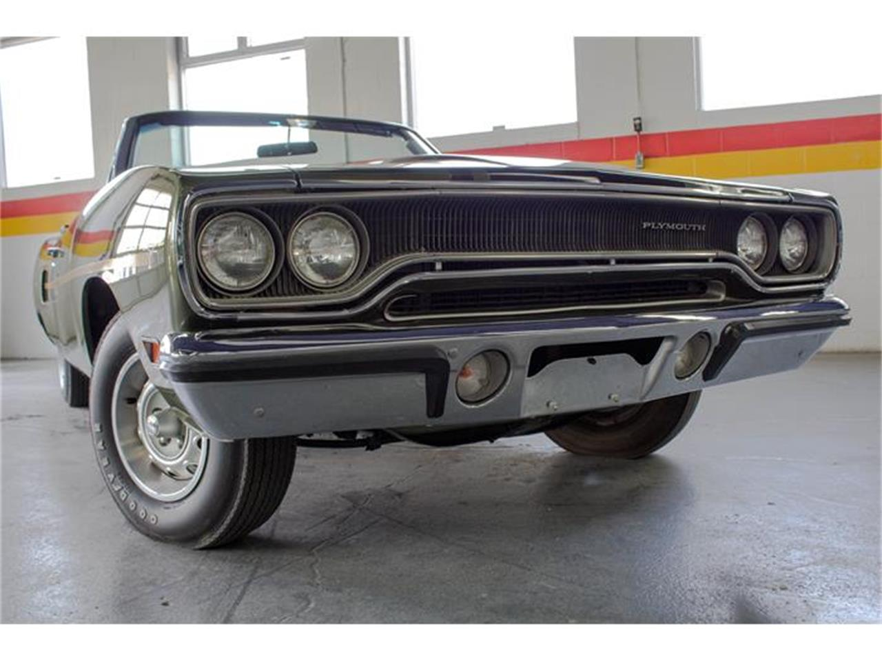 Large Picture of Classic 1970 Road Runner - $55,750.00 - IMF1