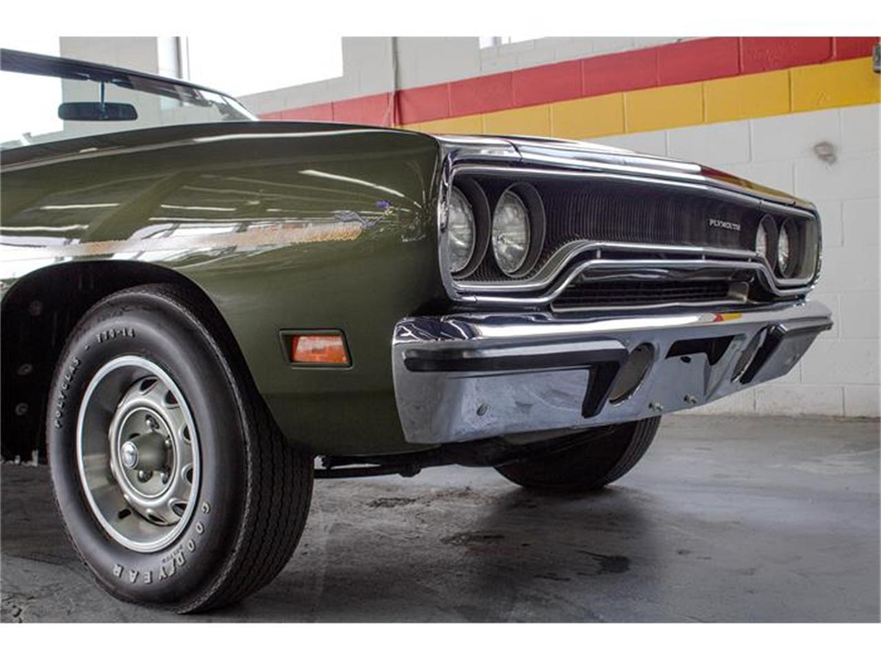 Large Picture of Classic '70 Road Runner - $55,750.00 Offered by John Scotti Classic Cars - IMF1