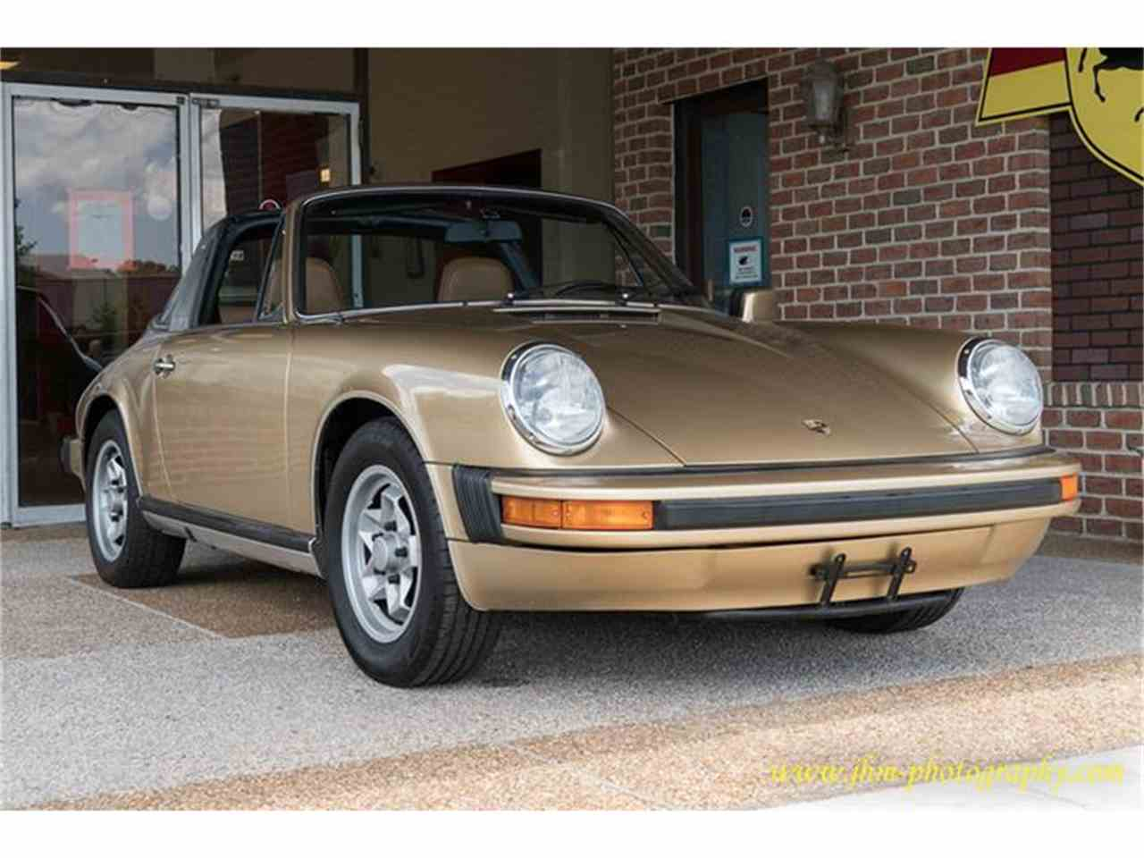 Large Picture of '76 911S - IMFW