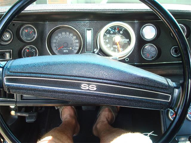Picture of '72 Camaro SS - IMFY