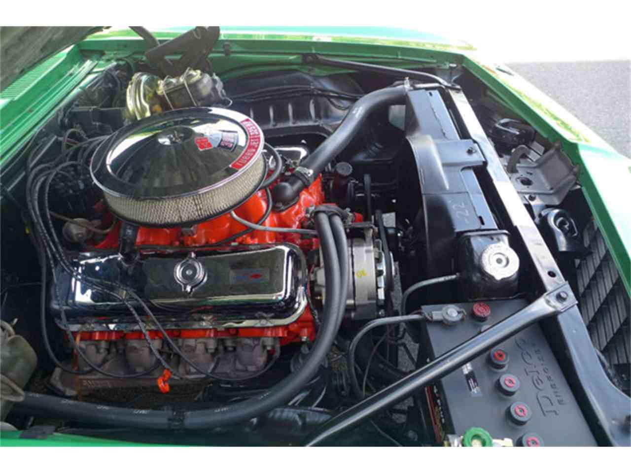 Large Picture of '69 Camaro - IMH5