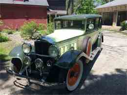 Picture of '32 Sedan - IMHP