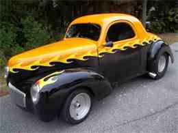 Picture of '41 Coupe - IMHR