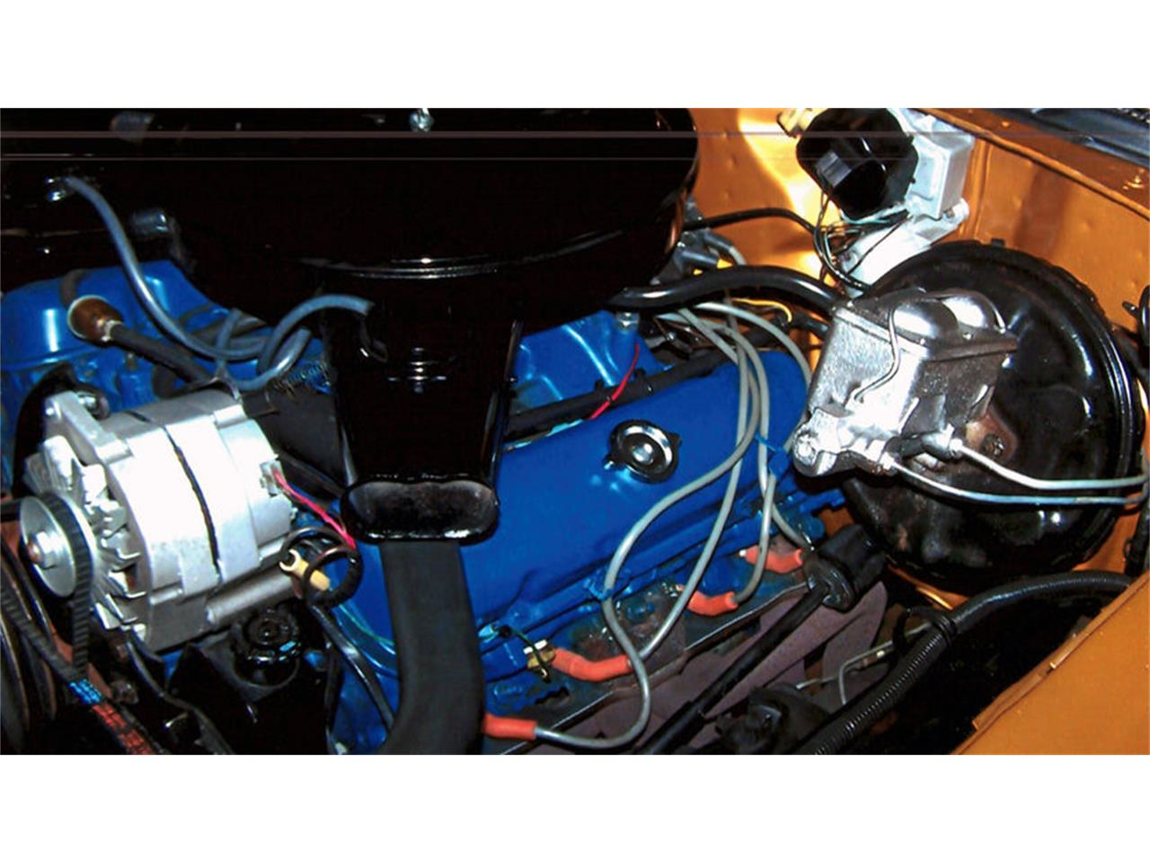 1972 Pontiac Lemans Sport Gt For Sale Cc 869122 Wiring Large Picture Of 72 Imma
