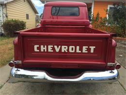 Picture of '57 Pickup - IMQG