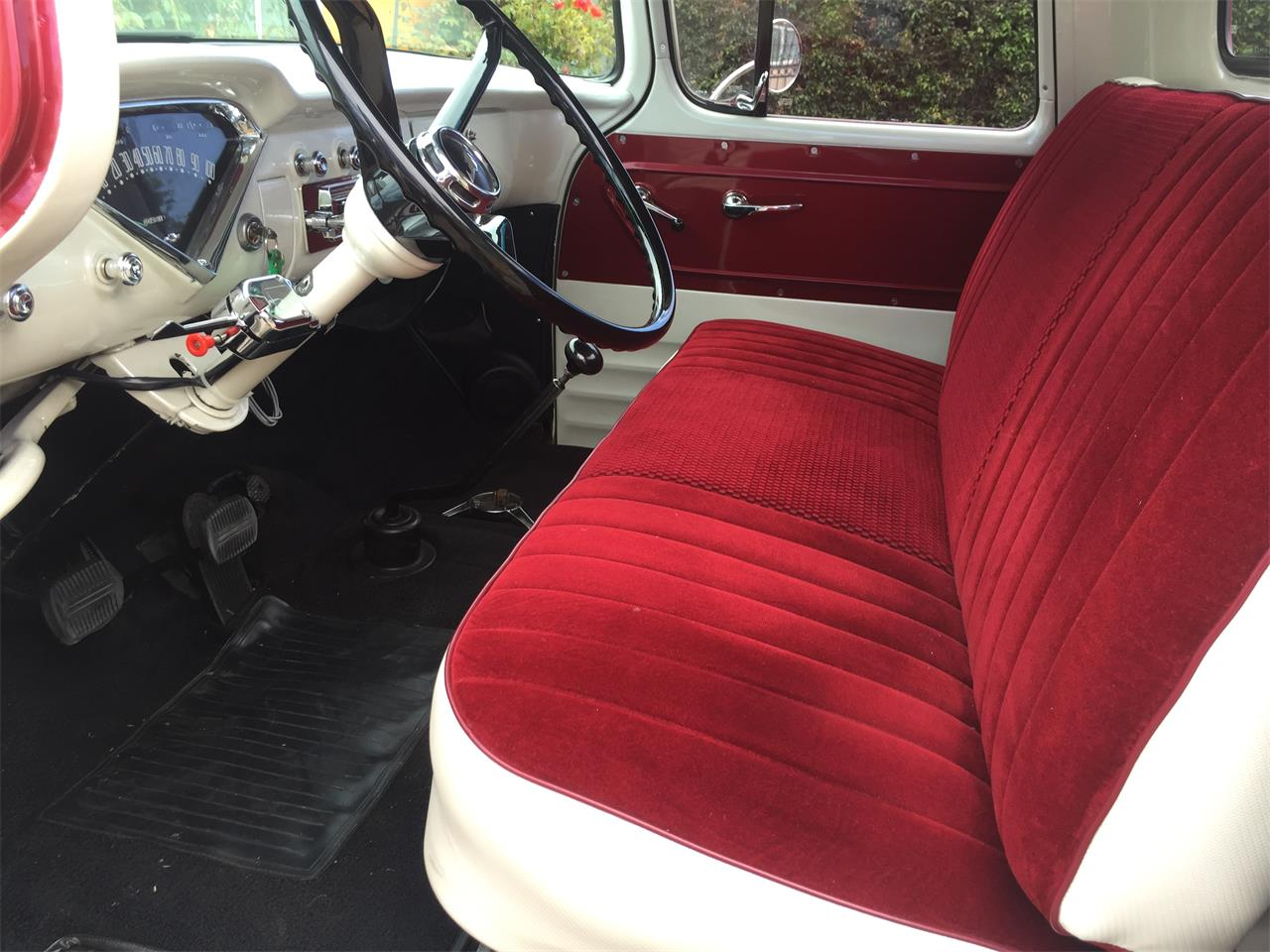 Large Picture of '57 Pickup - IMQG