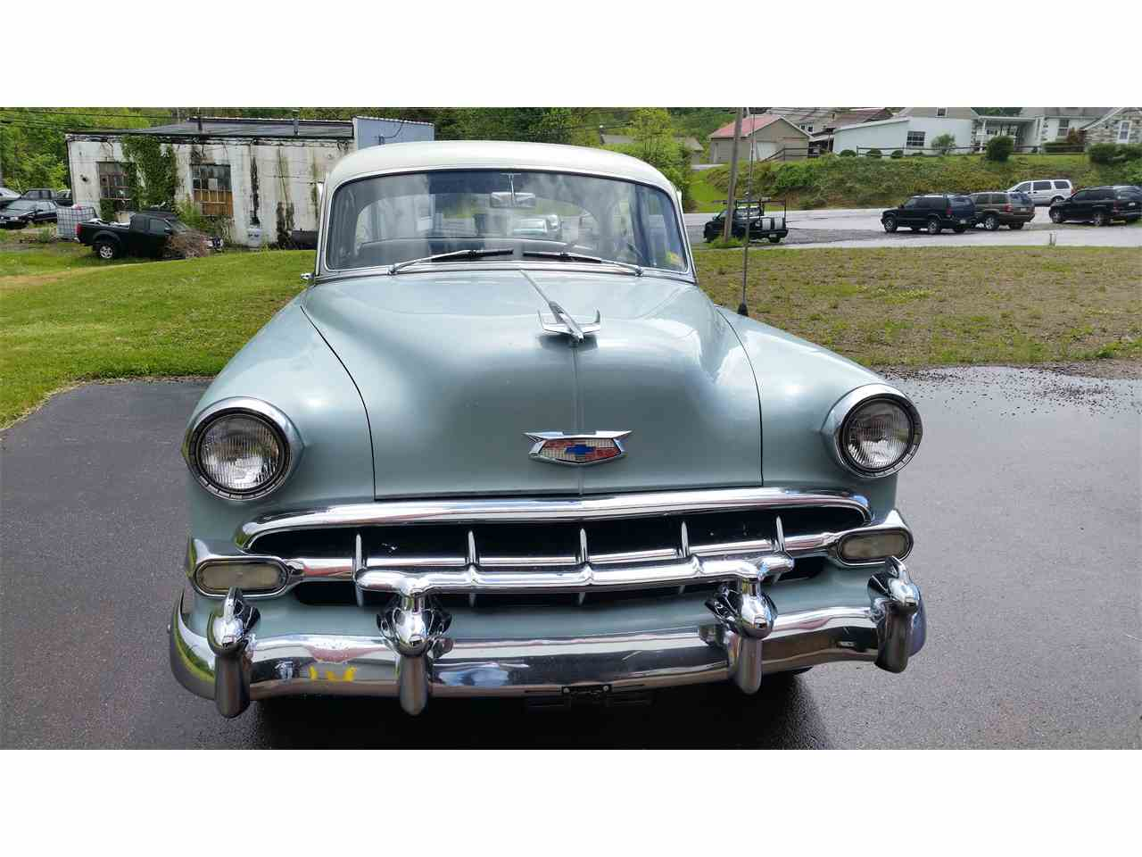 Large Picture of '54 Bel Air - IMQK