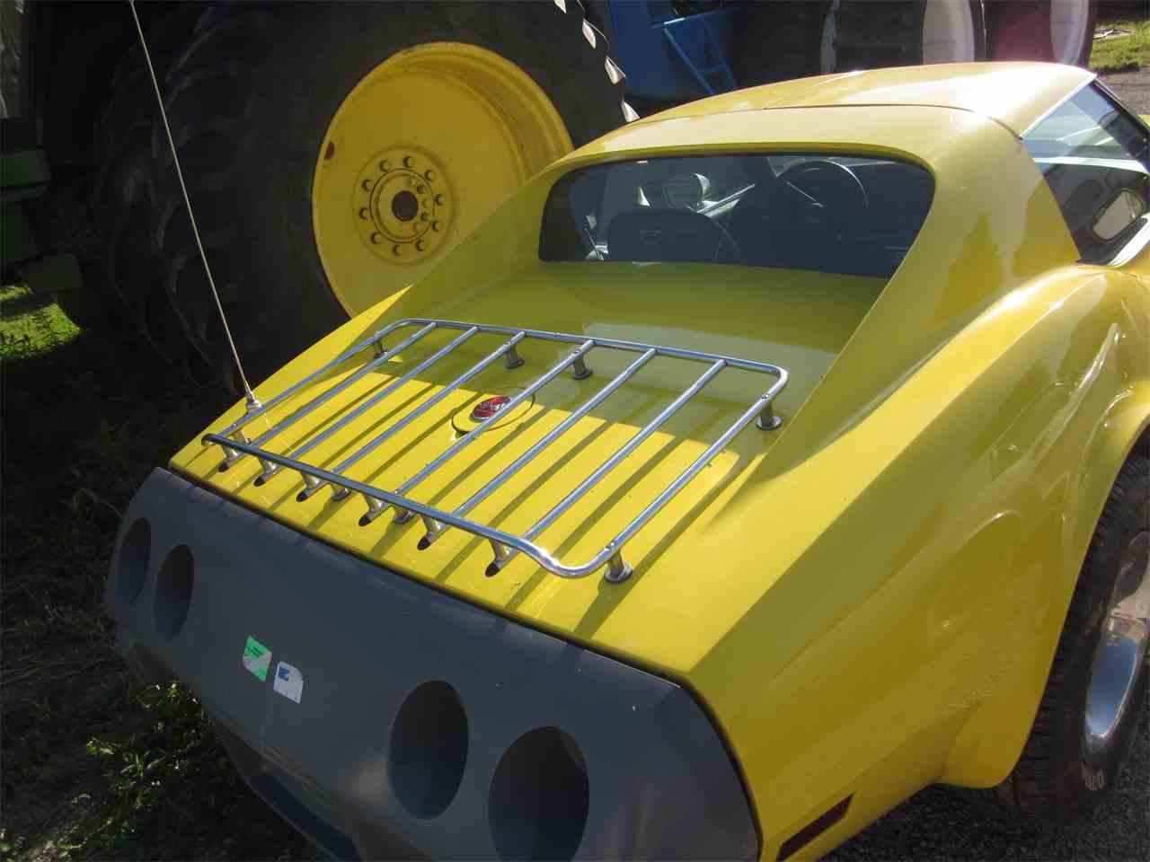 Large Picture of '76 Corvette - IMQL