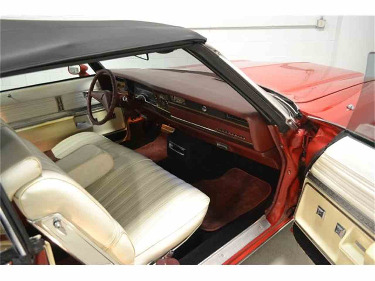 Large Picture of '75 Delta 88 Royale - IMRI