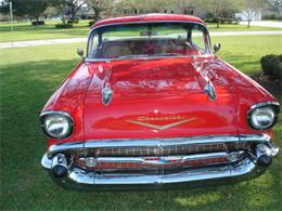 Picture of '57 Bel Air - IMTU